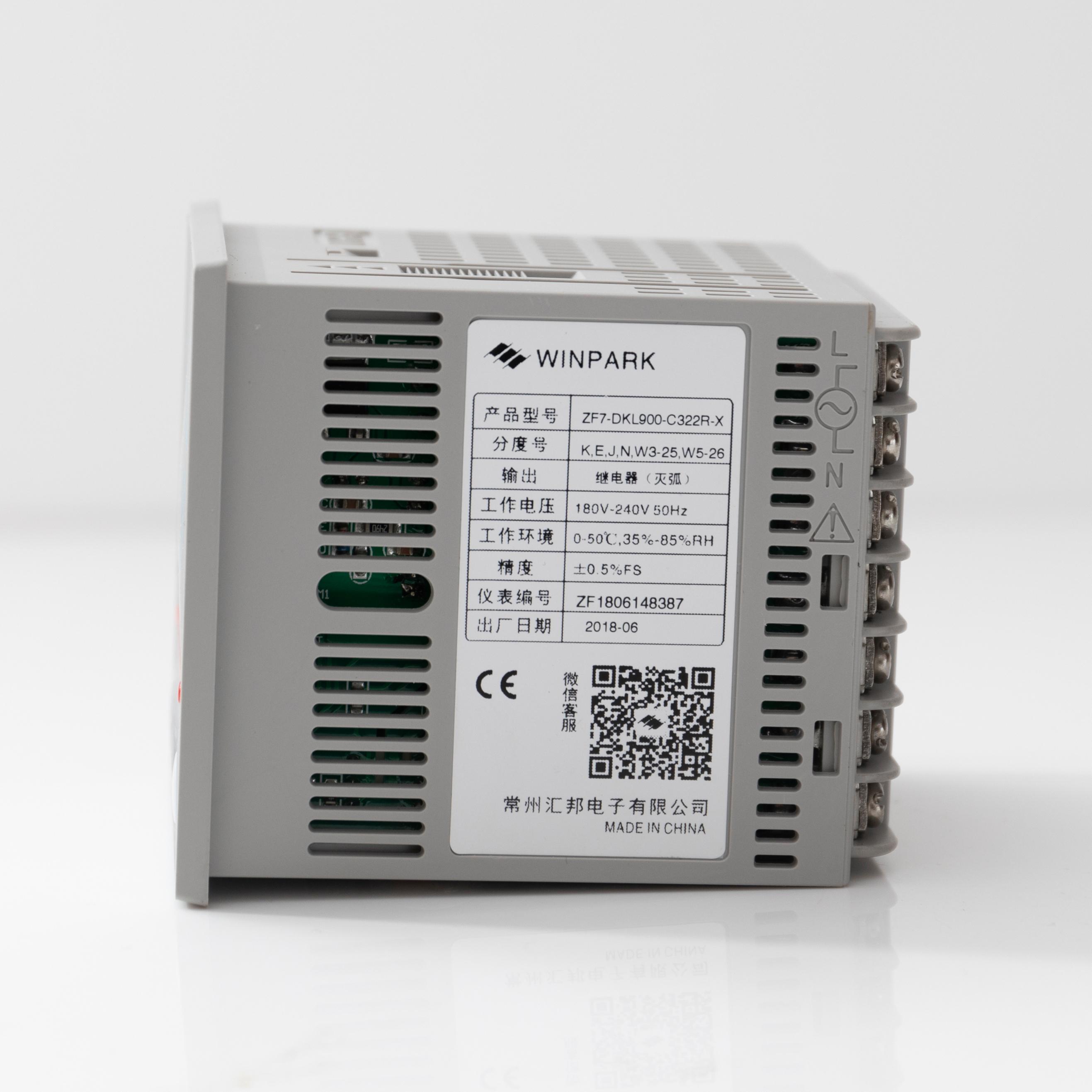 ZF7系列溫控儀表