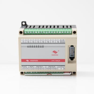 八通道溫度控制模塊