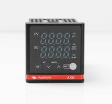 AK6系列智能温度控制仪