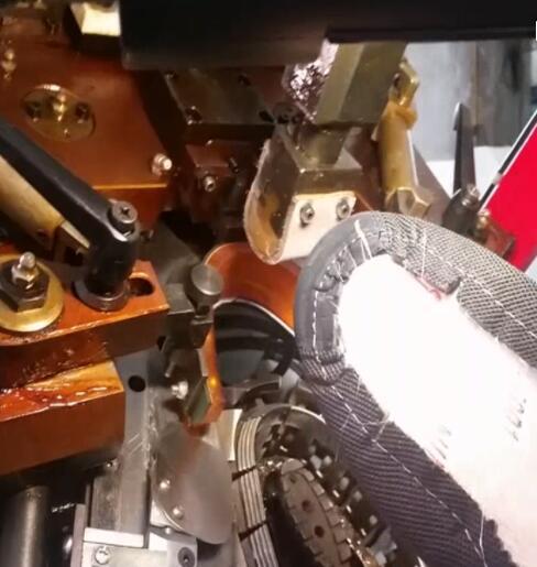 制鞋設備之烘膠機